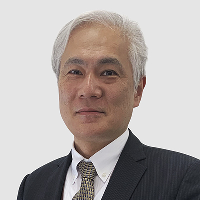 Mesaki is the SVP, Global Research and Development. He is responsible for the global company research and development effort. Mesaki was part of Furukawa Group for 35 years and joined Essex Furukawa in October 2020 with the formalization of the Global Joint Venture. His former roles included being the Technical Director of the magnet wire division at Furukawa Electric Co., Ltd. and also the Technical Director of Furukawa Magnet Wire Co., Ltd. In that role, he was responsible for materials and process development, and product design.  Prior to that, Mesaki was responsible for materials development and the development of composites of metals and plastics, including the Managing Director of FE Magnet wire (Malaysia), and the GM of the Polymer Research Center at Furukawa Electric. He has a bachelor's degree in chemistry from the Tokyo Institute Polytechnics University.